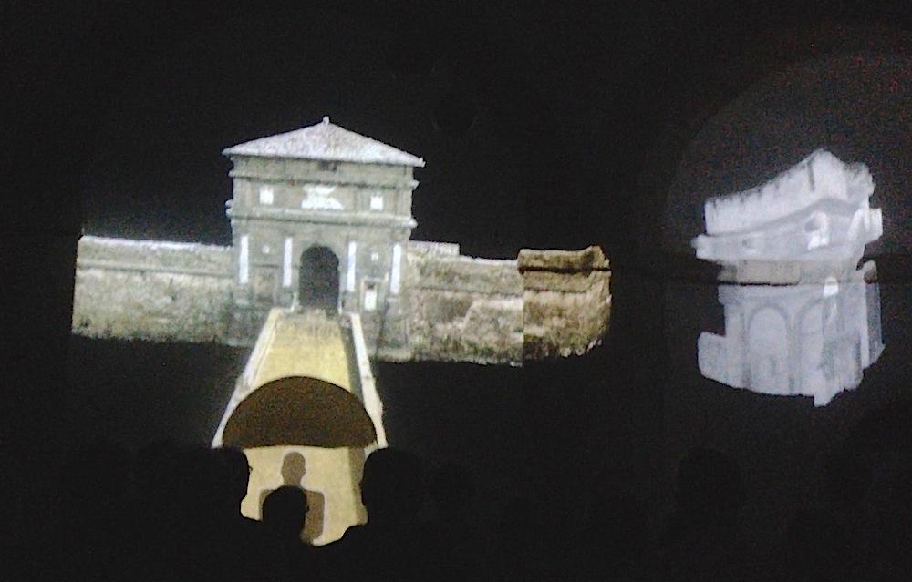 MMM – Museo Multimediale delle Mura