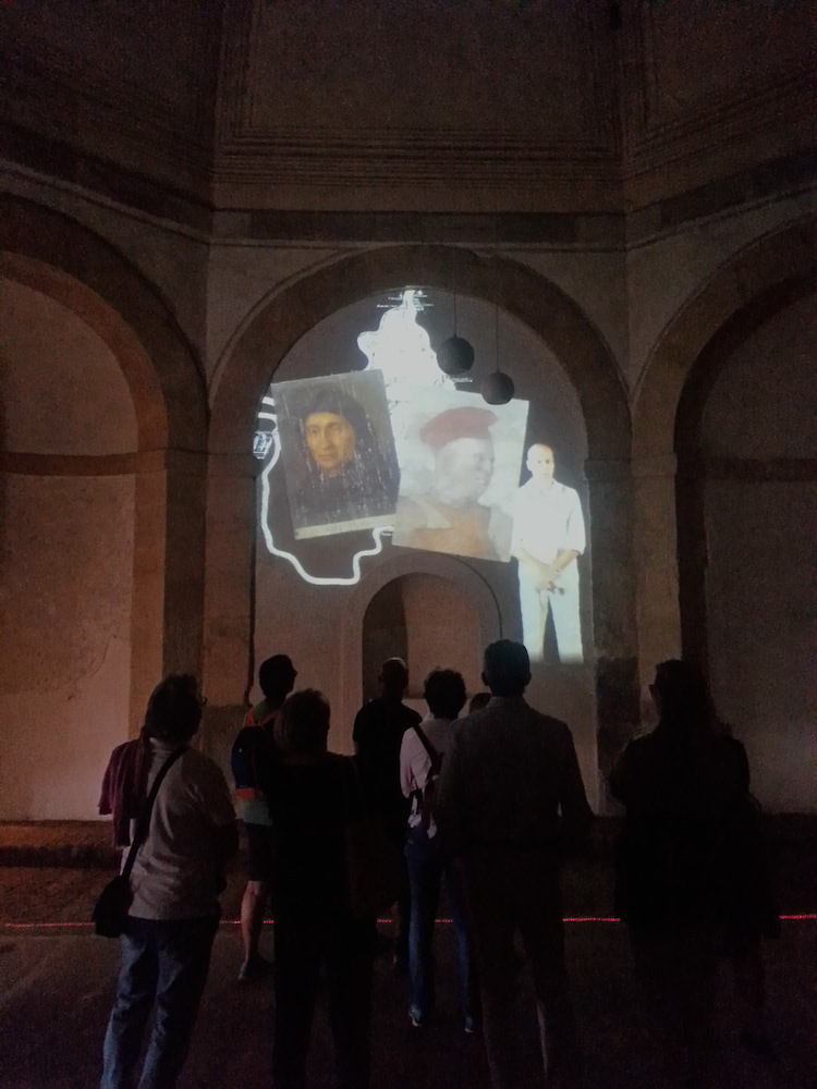 MMM – Padova Walls' Multimedia Museum